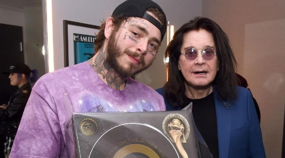post malone ozzy