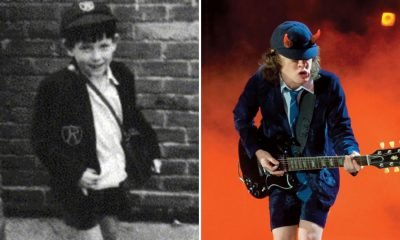 angus young acdc fotos