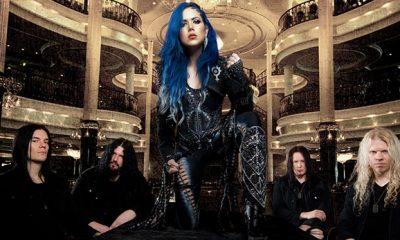 arch enemy en vivo