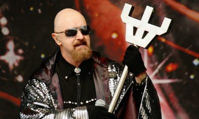 judas priest breaking law rob halford
