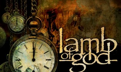 Lamb of God Reseña