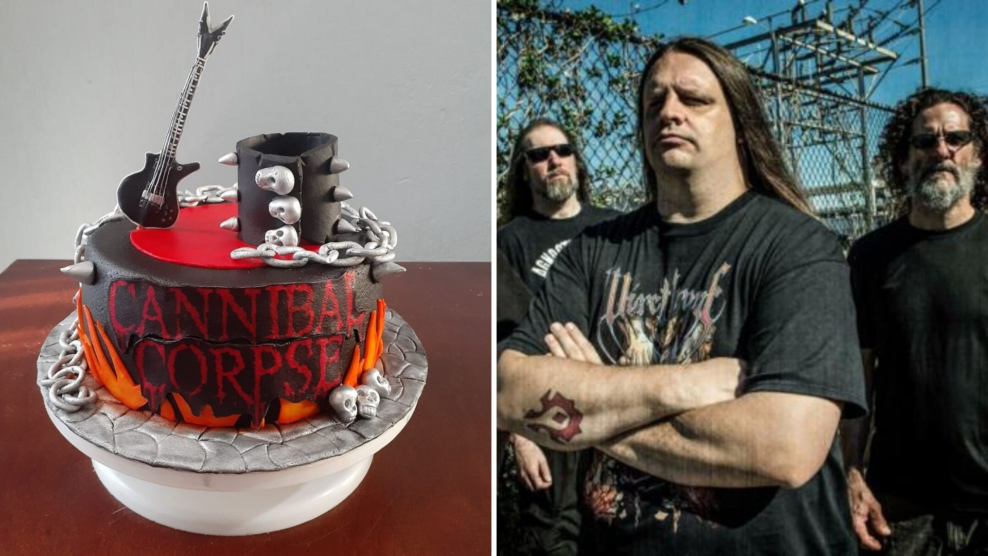 pastel cannibal corpse
