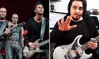 rammstein 5 tips guitarra