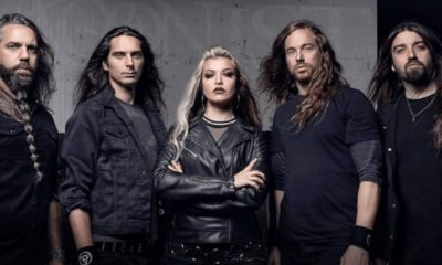 the agonist 2020