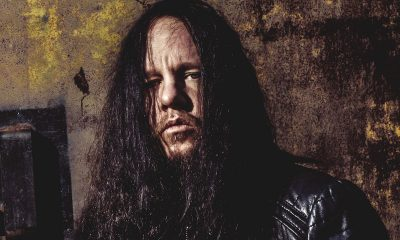 joey jordison máscaras slipknot