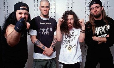 pantera cowboys from hell 30 aniversario
