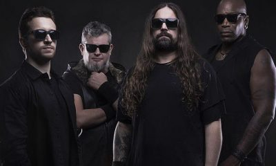 sepultura system of a down