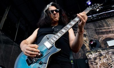 alex skolnick testament