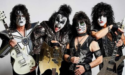 kiss end of the road 2021