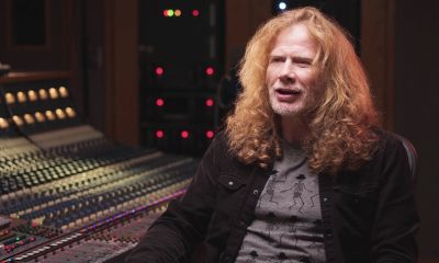 Mustaine Rust In Peace
