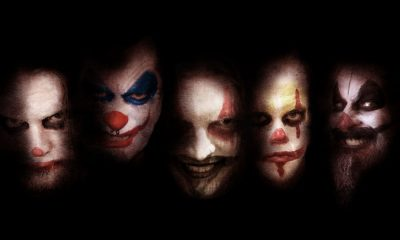 Onslaught Clowns From Hell