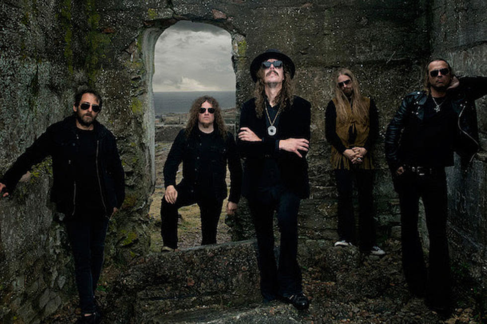 Opeth Colombia 2021