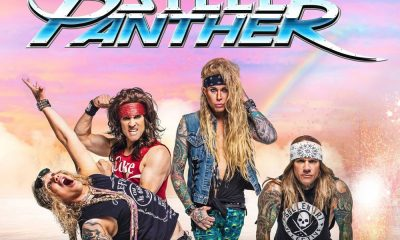 Steel Panther 2020