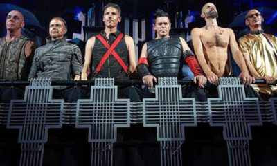 rammstein mexico 2021
