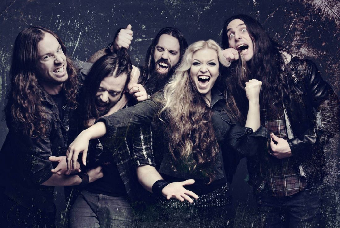 the agonist paraguay