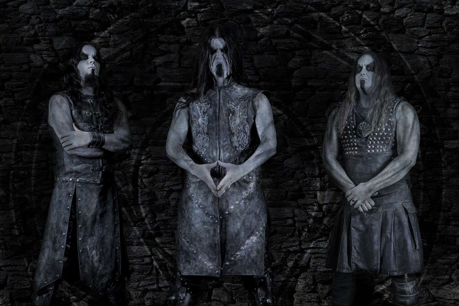 Necronomicon band