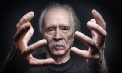 John Carpenter musica