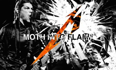 metallica moth into flame s&m2