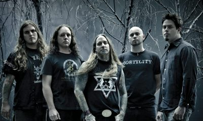 devildriver nest of vipers