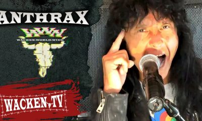 anthrax time