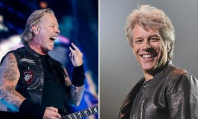 james hetfield bon jovi