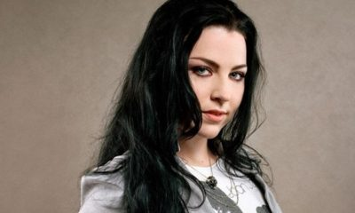 mujeres rockeras discriminadas amy lee