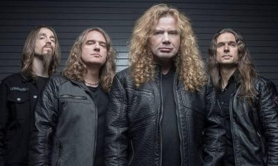 megadeth holy wars
