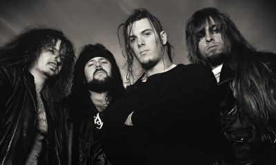pantera cowboys from hell