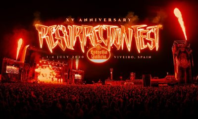 resurrection fest xs