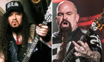 God Hates Us All slayer pantera