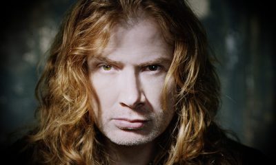 Dave Mustaine personalidad