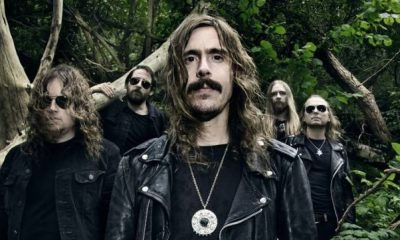 opeth Evolution XXX 'By Request
