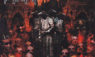 """""""Pestapokalypse VI"""", sexto álbum de la agrupación de Black - Death Metal, Belphegor, cumple 14 años de trayectoria. (Foto: difusión)."""