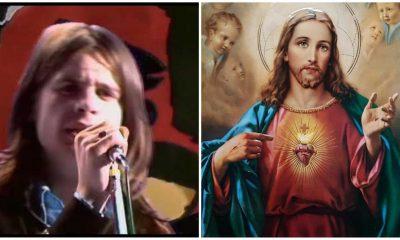 Black Sabbath Jesucristo