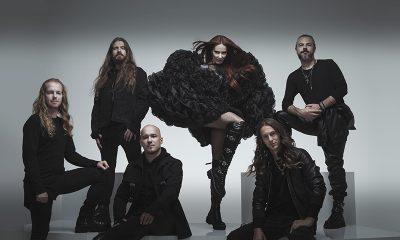 """Epica estrenó su nuevo single """"Abyss of Time"""" y reveló detalles de su nuevo disco Omega."""