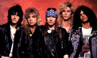 Trivia Guns N Roses
