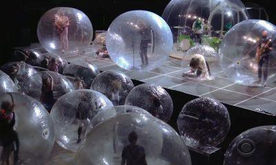 concierto burbujas