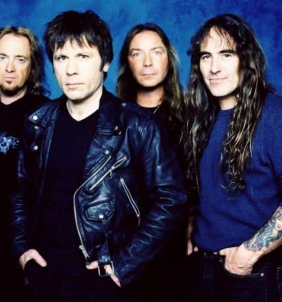 single menos exitoso Iron Maiden