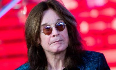 Ozzy Osbourne Paranoid