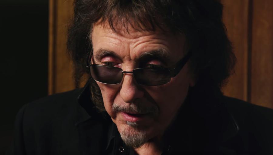 Tony Iommi muerte amigo