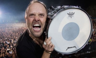 truco lars ulrich one