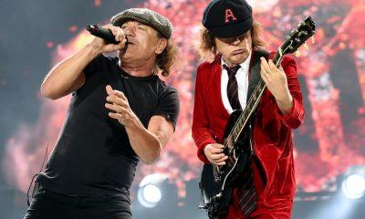 AC/DC material