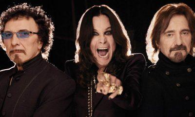 Geezer Butler Black Sabbath