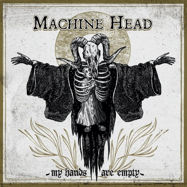 Machine Head 2020