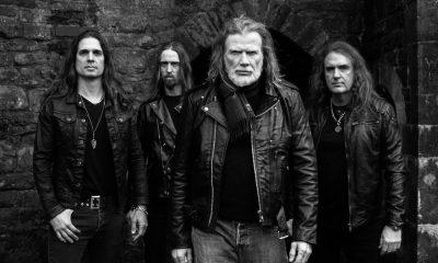 Megadeth nueva música