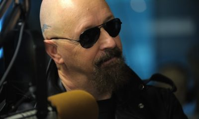 Rob Halford Painkiller