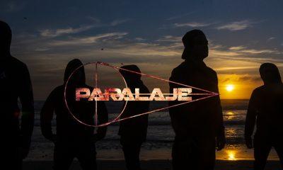 Paralaje