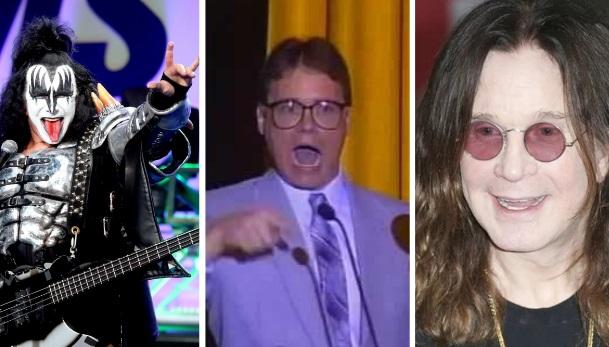 bandas peligrosas rock metal