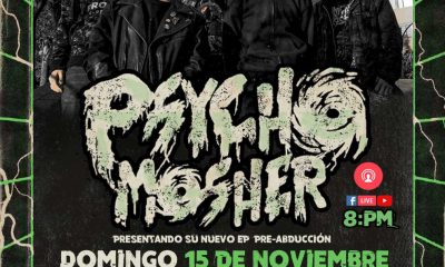 Psycomosher