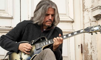 gibson guitarra adam jones robadas